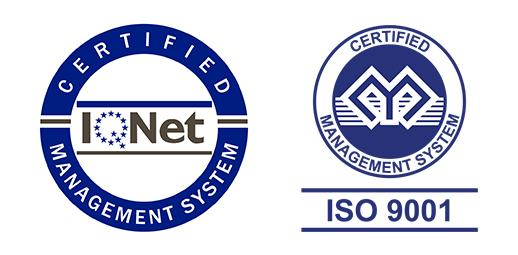 IQ_Net - ISO 9001